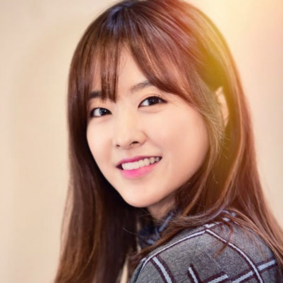 Park Bo Young