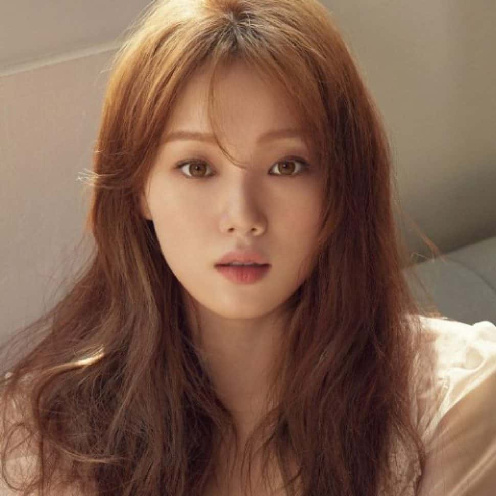 Lee Sung Kyung 400x400