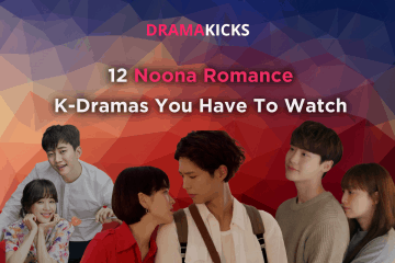 12 Noona Romance K-Dramas You Have To Watch