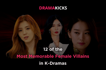 12 of the Most Memorable Female Villains in K-Dramas