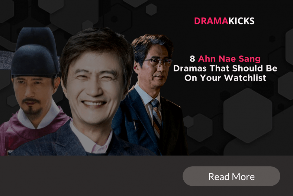 8 ahn nae sang dramas that should be on your watchlist