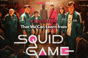8 Life Lessons That We Can Learn from Squid Game