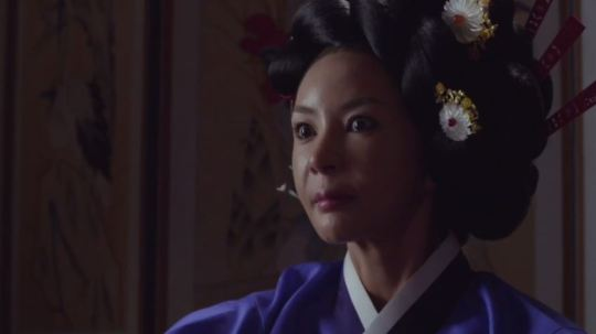mooyeon arang and the magistrate